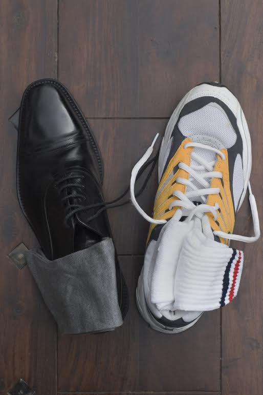 Kengät 2